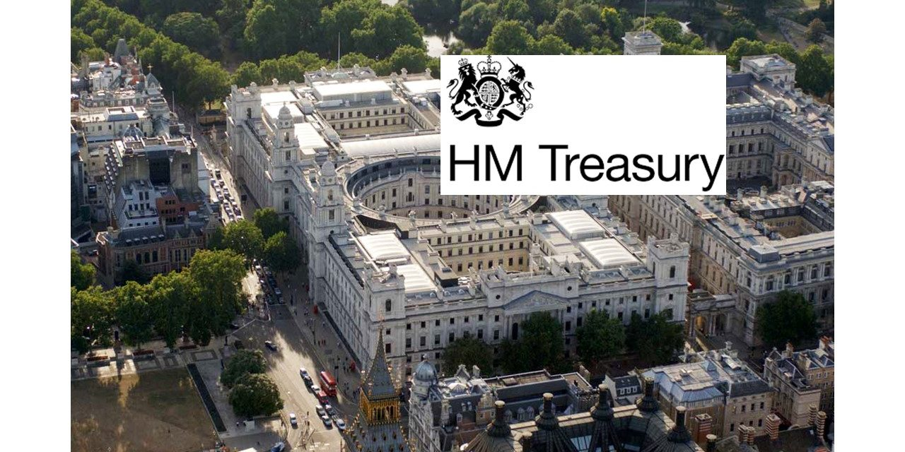 Dun & Bradstreet UK Confirmed as a HM Treasury Designated CRA