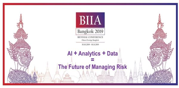 2019 Biannual Conference
