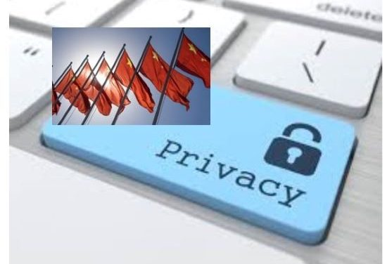 China Introduces New Draft Rules for Data Privacy Protection
