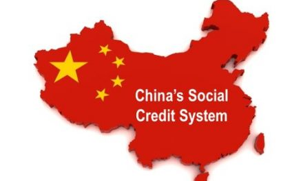 China to Boost Social Credit System with new Market Regulatory Measures