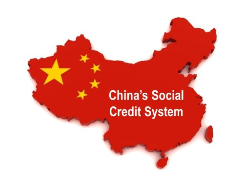 China to Push its Tech Giants to Share Consumer Credit Data-Sources