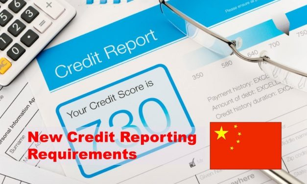 China to Require Foreigners to Submit Credit Info Before Taking Out Loans