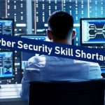 Cybersecurity And IoT Suffering From The Skills Shortage