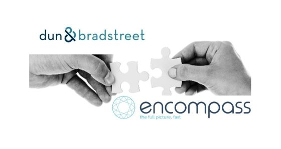 Dun & Bradstreet Partners with encompass to Enable Due Diligence in Uncertain Time