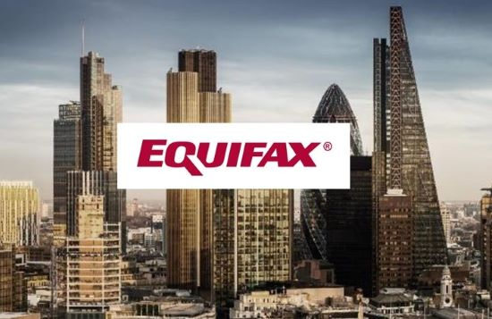 Equifax UK Moves to new Quarters in the City of London