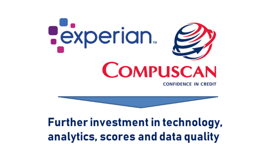 Experian South Africa Announces Further R120 million Investment and new Management Alignment