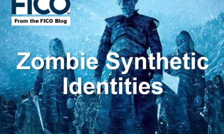 Identity Fraud:  The Zombie Synthetic Identity Fraud