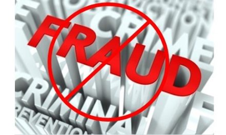How Vulnerable Are You to Commercial Fraud?