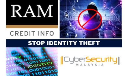 RAM Credit Information Sdn Bhd (RAMCI) and Cybersecurity Malaysia in Partnership