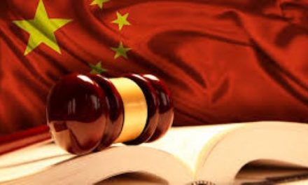 Regulatory News from China