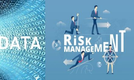 Risk Management: Three Ways to Improve Risk Performance Through Data Technology
