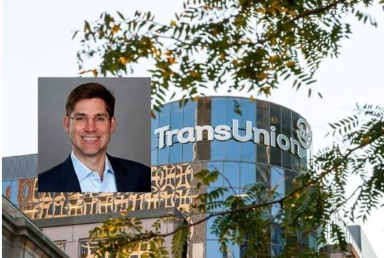 TransUnion Announces Completion of CEO Succession Plan