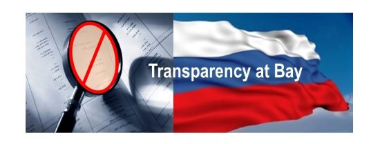 Transparency of Russian Corporate Entities Negatively Impacted by Sanctions