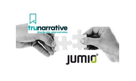 Jumio Partners with TruNarrative to Enhance Identity Verification Process