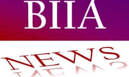 BIIA Newsletter October I – 2020 Issue
