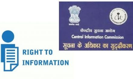 India's Central Information Commission (CIC) Directs RBI to Provide Names of Big Loan Defaulters