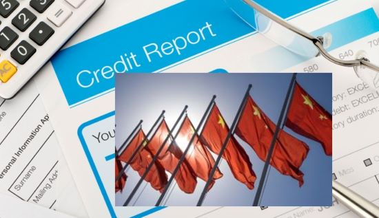 China's Credit Information System:  990 mil Individuals and 25.91 mil Enterprises and Counting