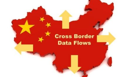 China Regulations on Cross Border Data Transfer