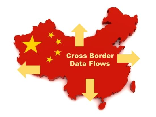 China Issues Draft Rules on Cross-border Data Flows