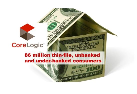 CoreLogic Teletrack Launches a New Platform for Lenders and Credit Issuers