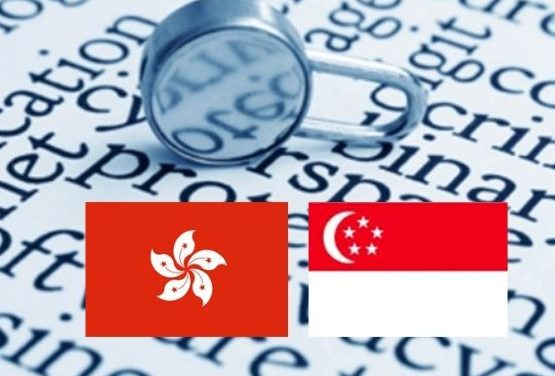 Data Protection:  Hong Kong and Singapore Sign MOU to Strengthen Co-operation