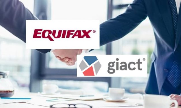 Equifax, GIACT Systems® Enter Strategic Alliance