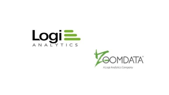 Logi Analytics Acquires Zoomdata
