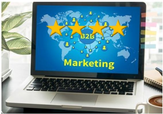 Ratings and Reviews Sites: The New B2B Marketing Channel