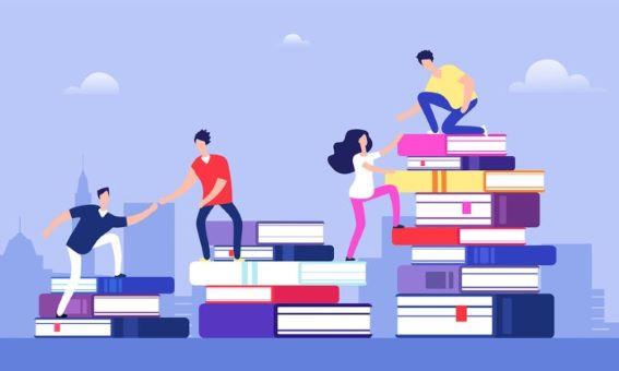 B2B Marketing: Ten Self-Marketing Tips for Undergrads