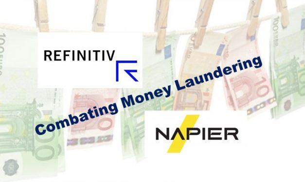 Refinitiv and Napir in Partnership