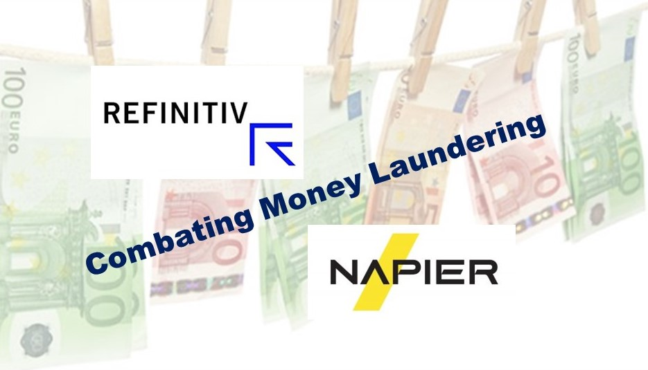 Refinitiv and Napir in Partnership