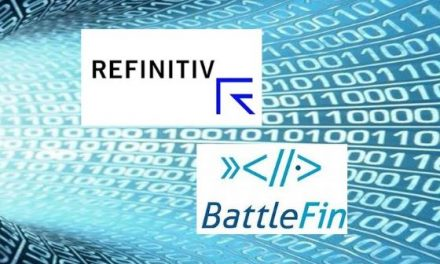 Refinitiv Makes Strategic Investment in BattleFin and Partners to Incorporate Alternative Datasets within Investor Workflow