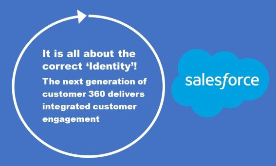 Salesforce Brings the Customer Data Platform to the World's #1 CRM