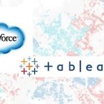 Salesforce to Acquire Tableau Software for $15.7 Billion