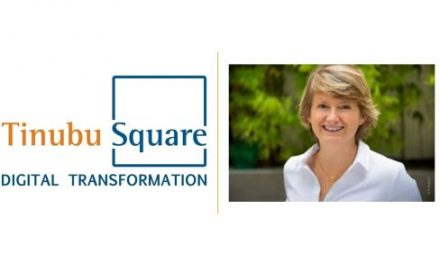 TINUBU SQUARE APPOINTS SOPHIE RIOTTOT AS GROUP SALES DIRECTOR
