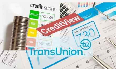 TransUnion Launches CreditView