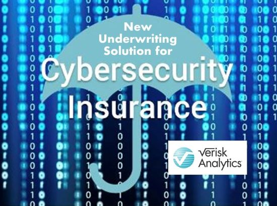 Verisk Launches New Underwriting Solution for Cyber Insurance