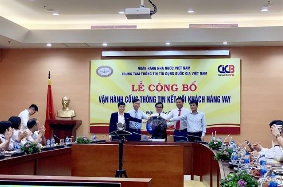 Portal Launched to Connect Borrowers with Credit Institutions in Vietnam