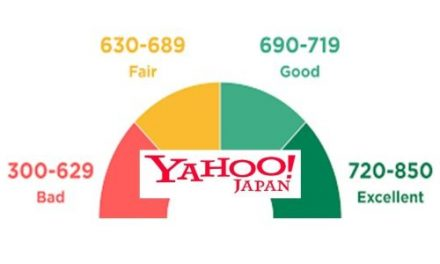 Yahoo Japan Launches Credit Scoring Service