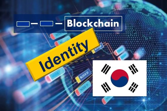 Blockchain ID System Coming to Korea by 2020