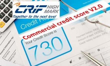 CRIF High Mark Launches Commercial Credit Score V2.0