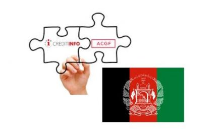Creditinfo Group in Strategic Partnership with Afghan Credit Guarantee Foundation