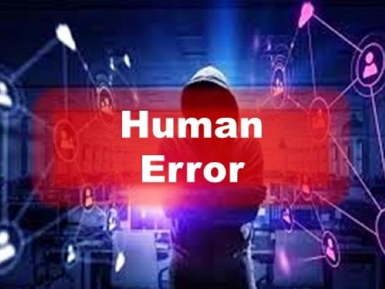 Most Cyber Insurance Claims Result from Human Error