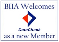 BIIA Welcomes DataCheck as a New Member