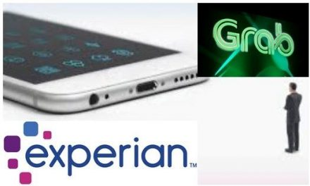 Grab Bags Investment from Experian to Spruce up Consumer Financial Services