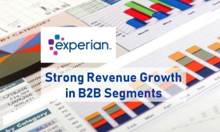 Experian Q1 (Fiscal 2020) Revenue Up 7%