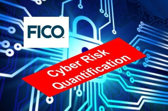 FICO Named Category Leader in Cyber Risk Quantification