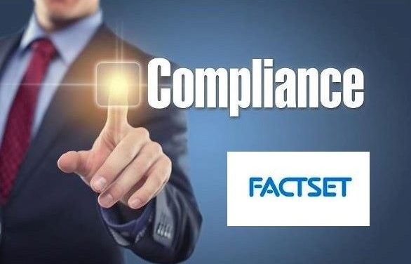 Factset Launches Factset KYC for Customer Due Diligence