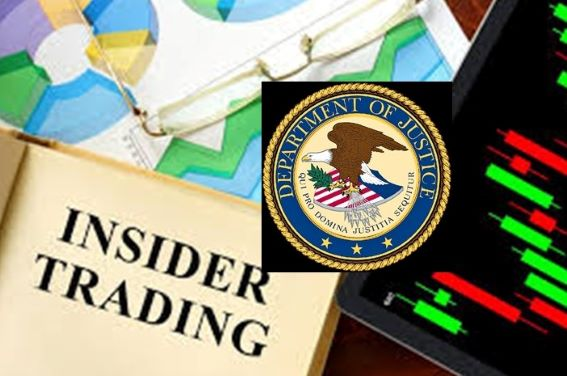 Insider Trading Does Not Pay:  Former Equifax's Ex-CIO Will Do Time For Insider Trading