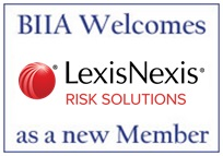 BIIA Welcomes LexisNexis Risk Solutions as a New Member